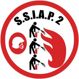 SSIAP 2 - CHEF D'EQUIPE DE SÉCURITÉ INCENDIE ET D'ASSISTANCE À PERSONNE